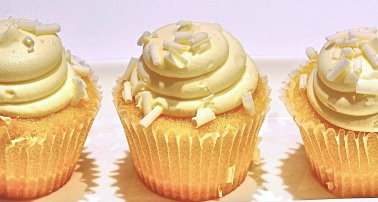 eredeti cupcake recept
