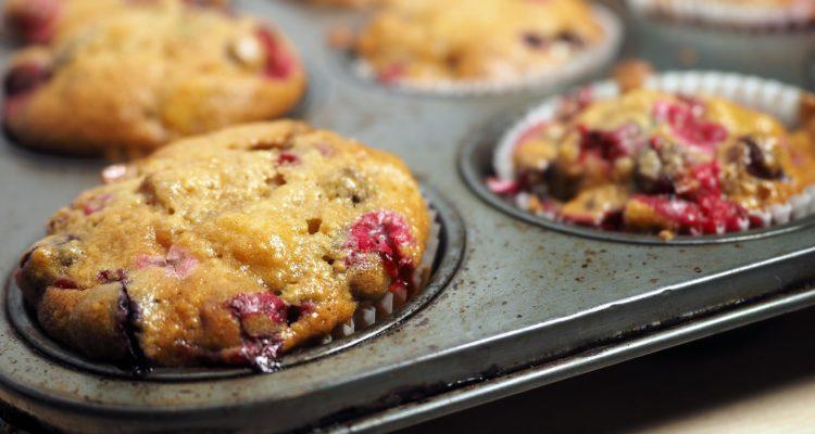 joghurtos muffin alaprecept